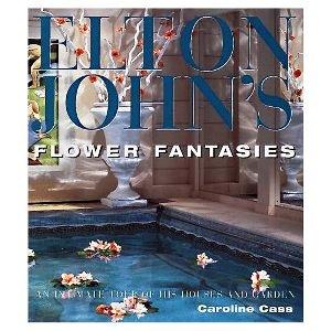 Elton John's Flower fantasies (LB)